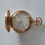 Uhrensammler – Glashütter Taschenuhren